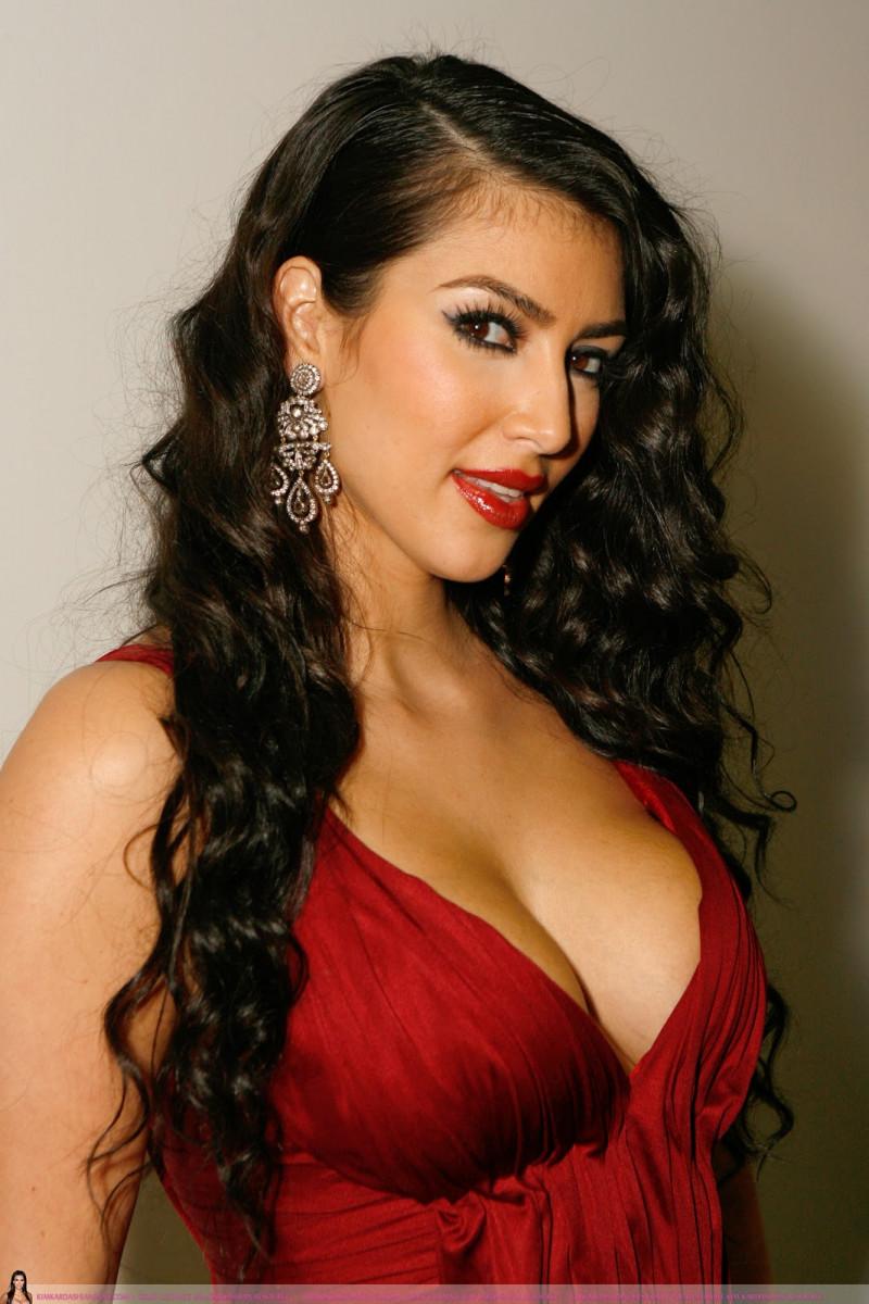 Kim Kardashian: pic #536737