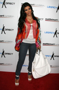 photo 4 in Kim Kardashian gallery [id175824] 2009-08-10
