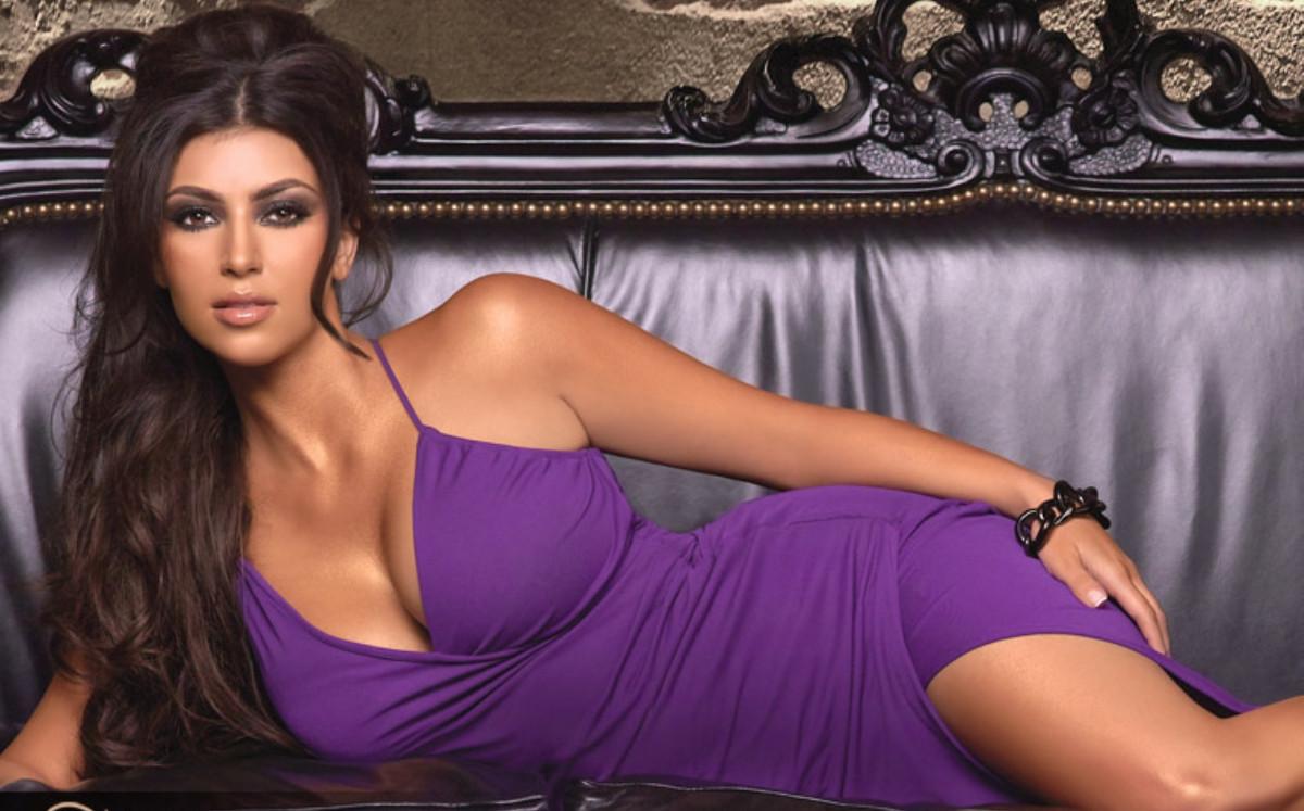 Kim Kardashian: pic #601651