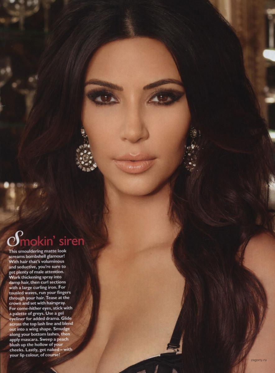 Kim Kardashian: pic #593670