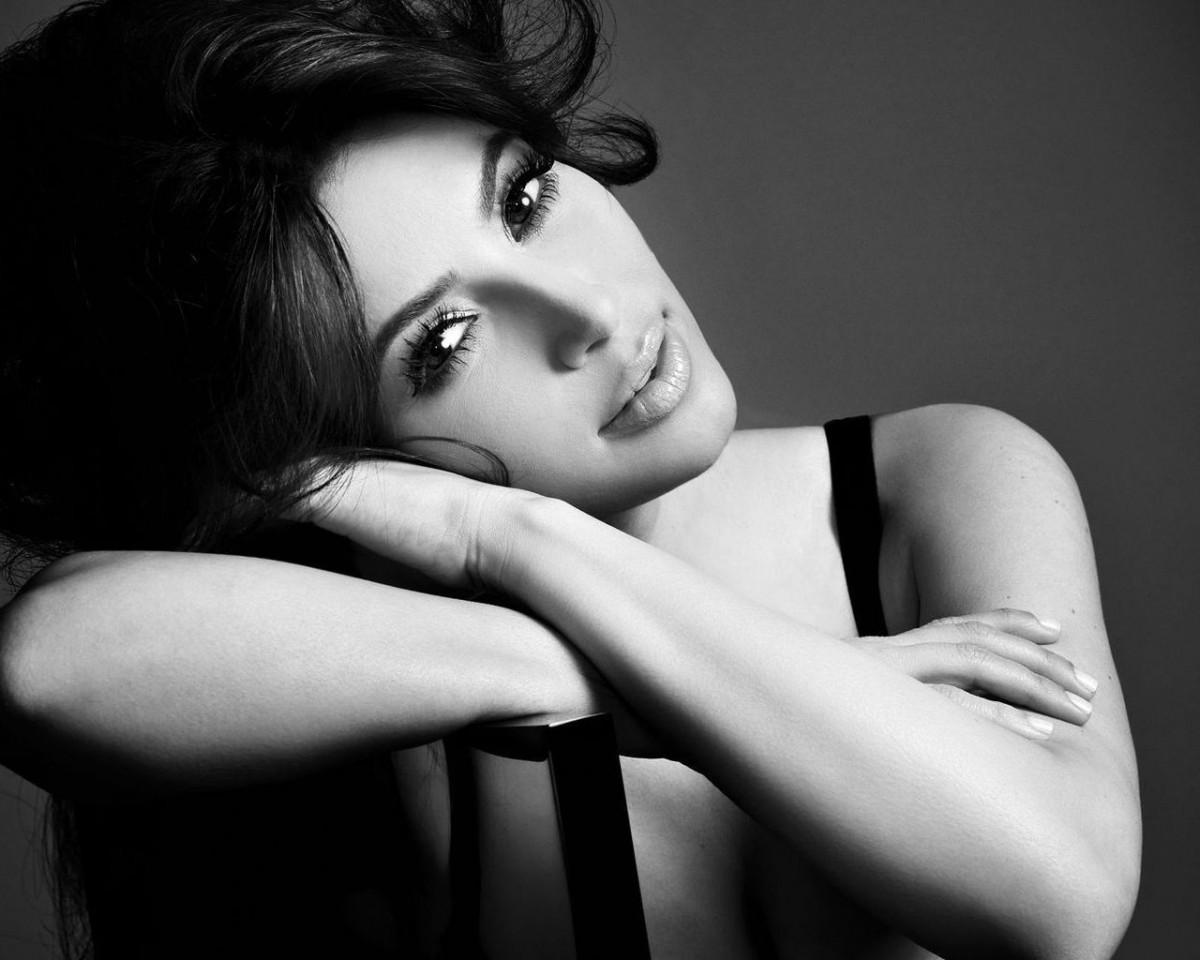Kim Kardashian: pic #572611