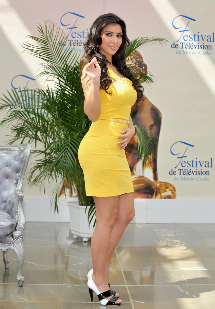 Kim Kardashian: pic #576313