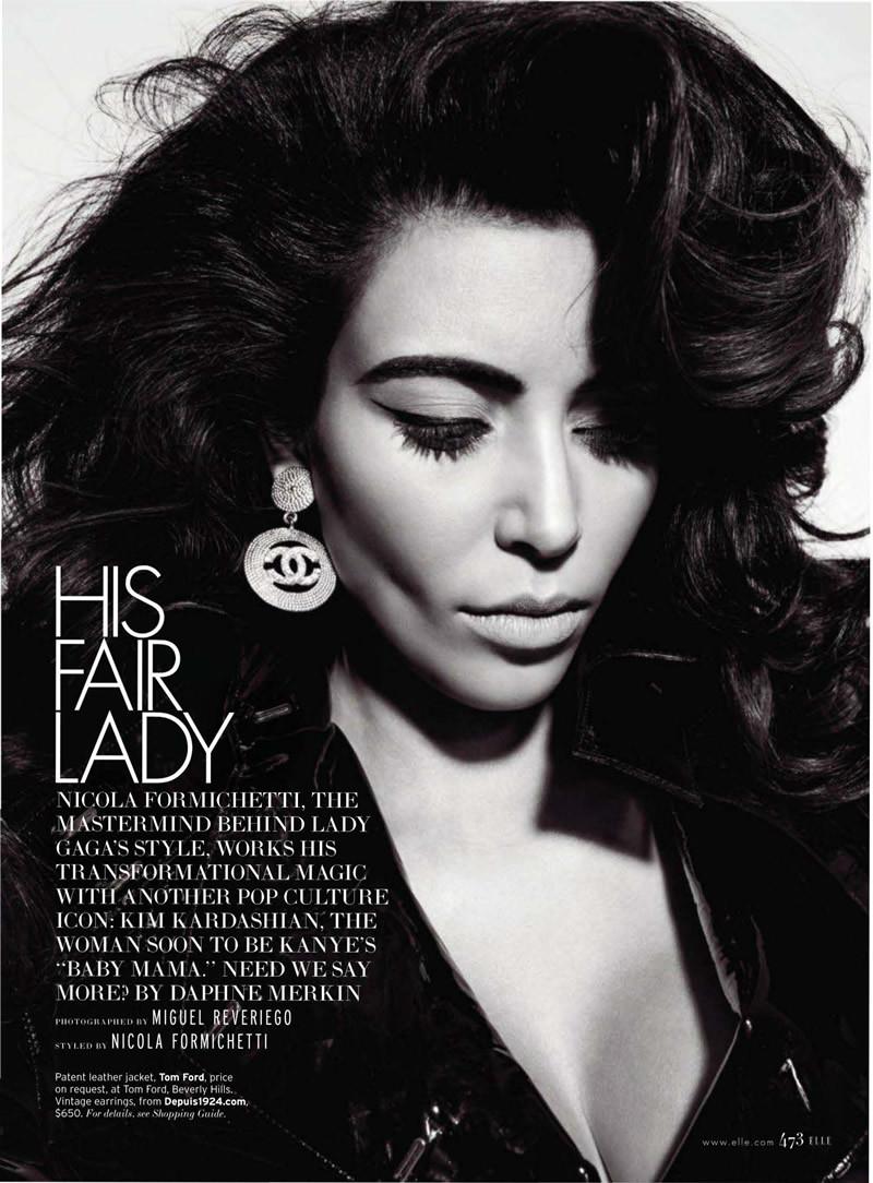Kim Kardashian: pic #579648