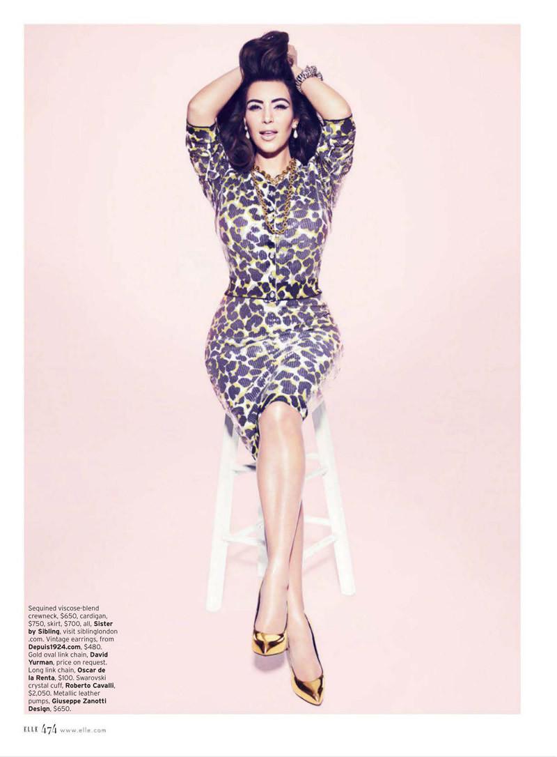 Kim Kardashian: pic #579671
