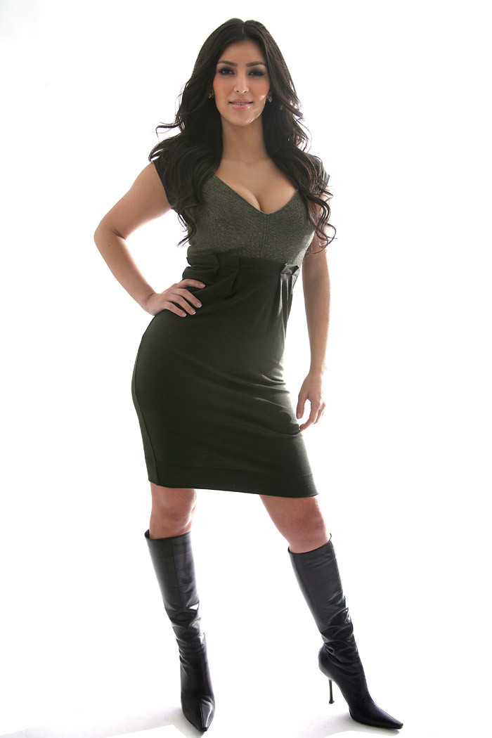 Kim Kardashian: pic #595627