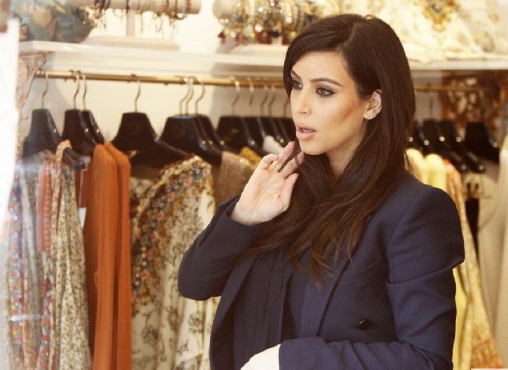 Kim Kardashian: pic #577752