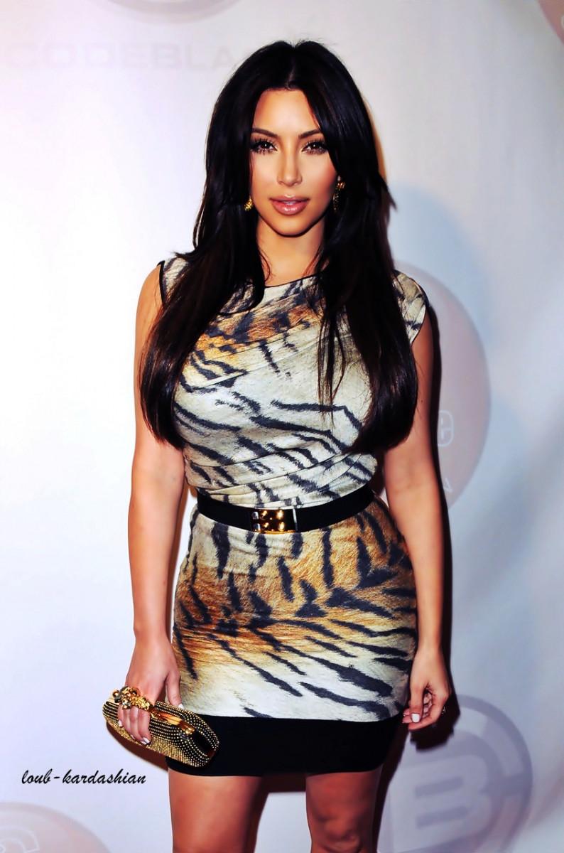 Kim Kardashian: pic #556120