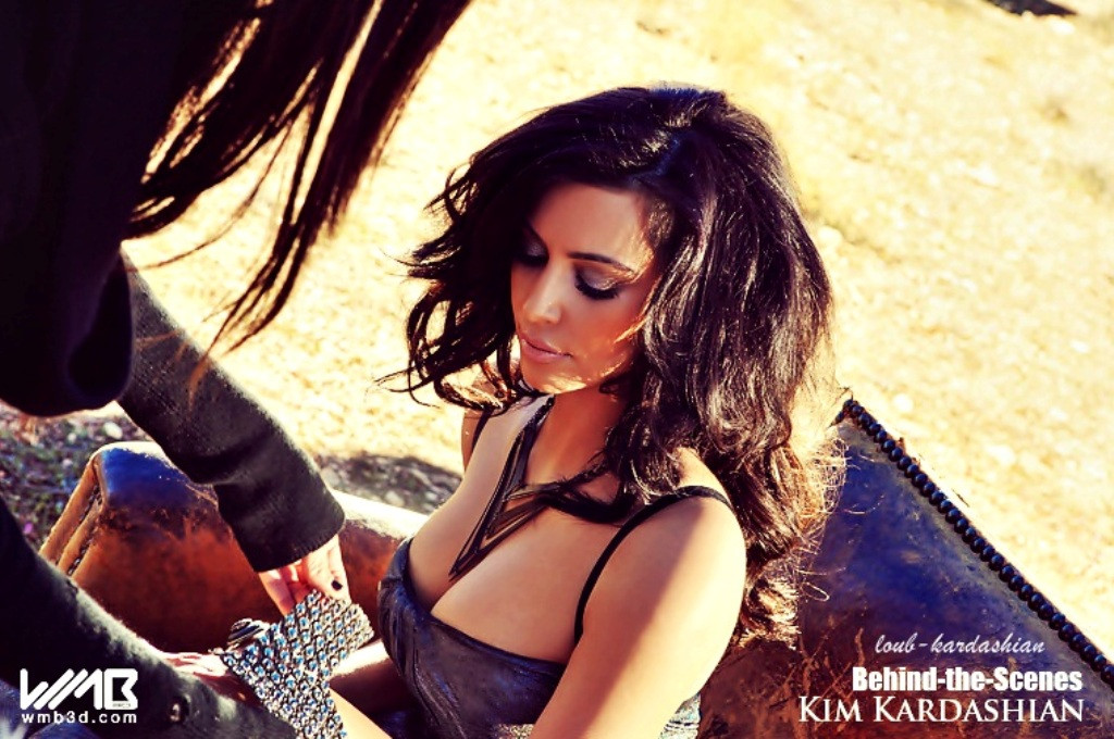 Kim Kardashian: pic #556121