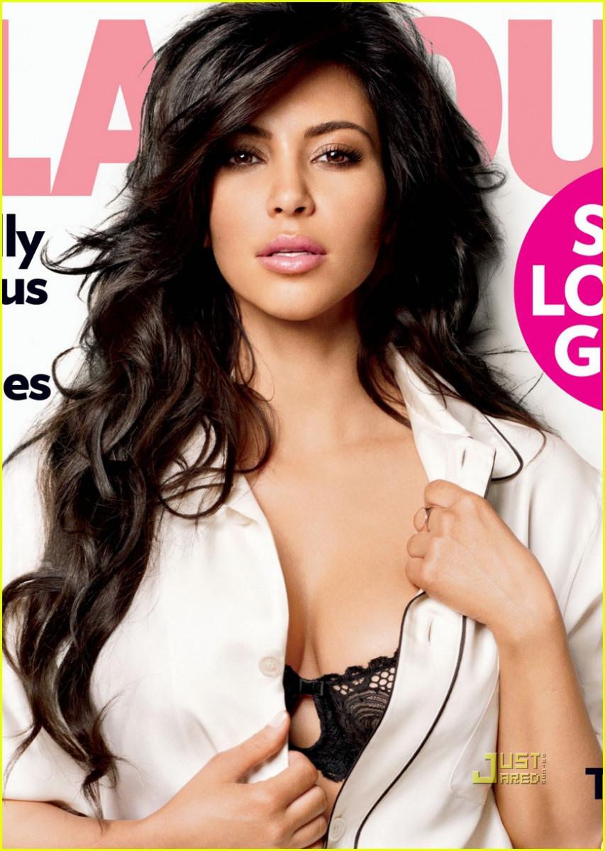 Kim Kardashian: pic #593239