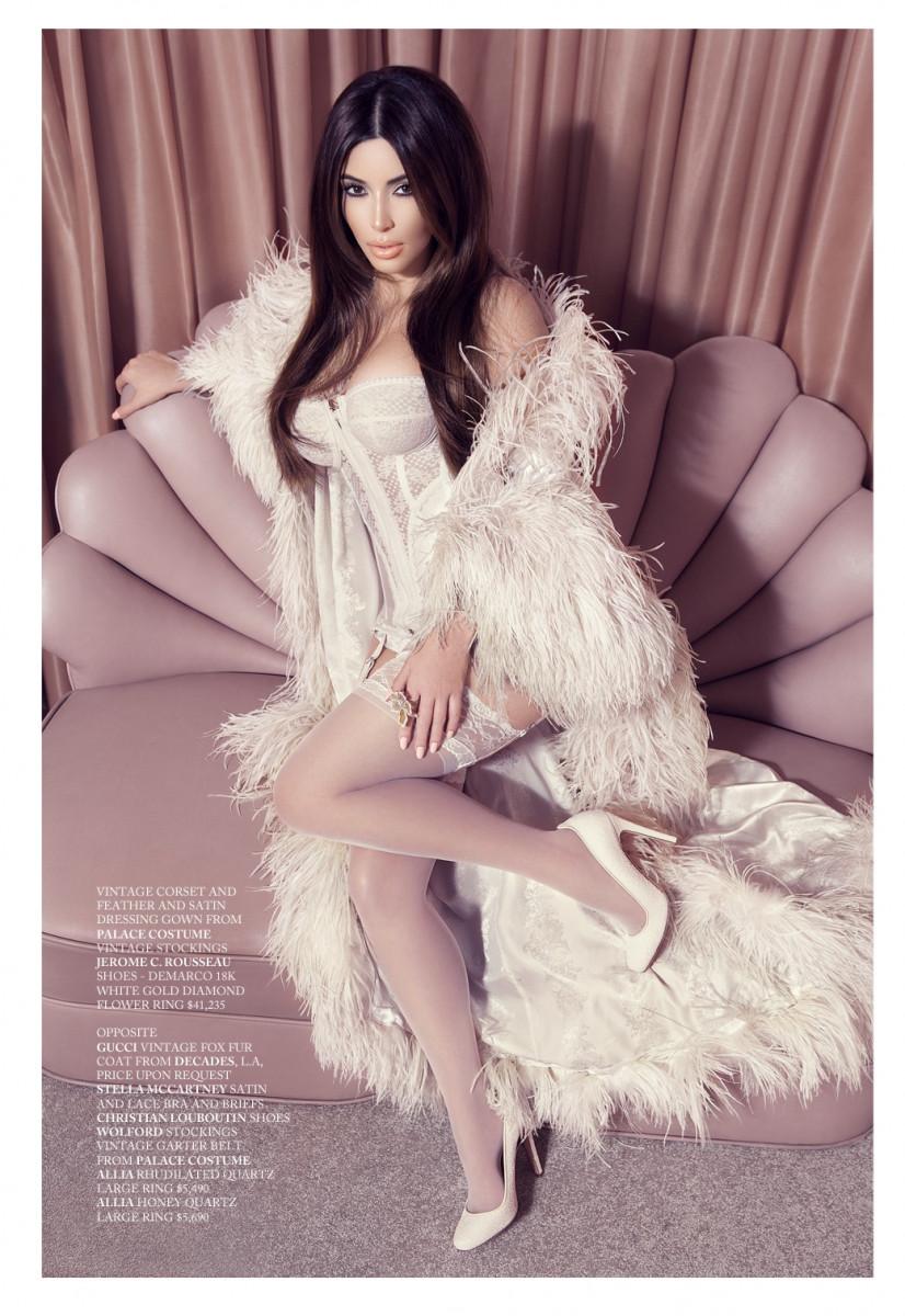 Kim Kardashian: pic #561695