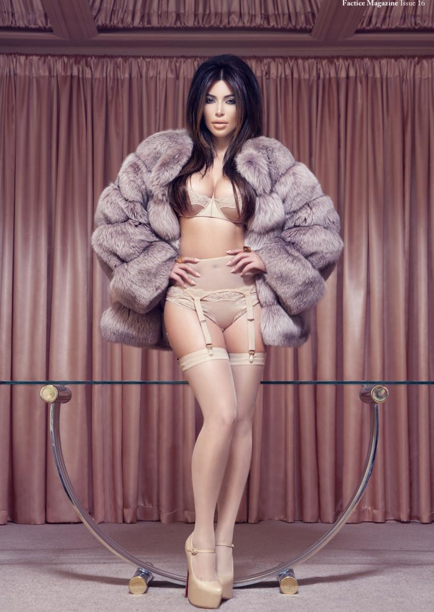 Kim Kardashian: pic #561694