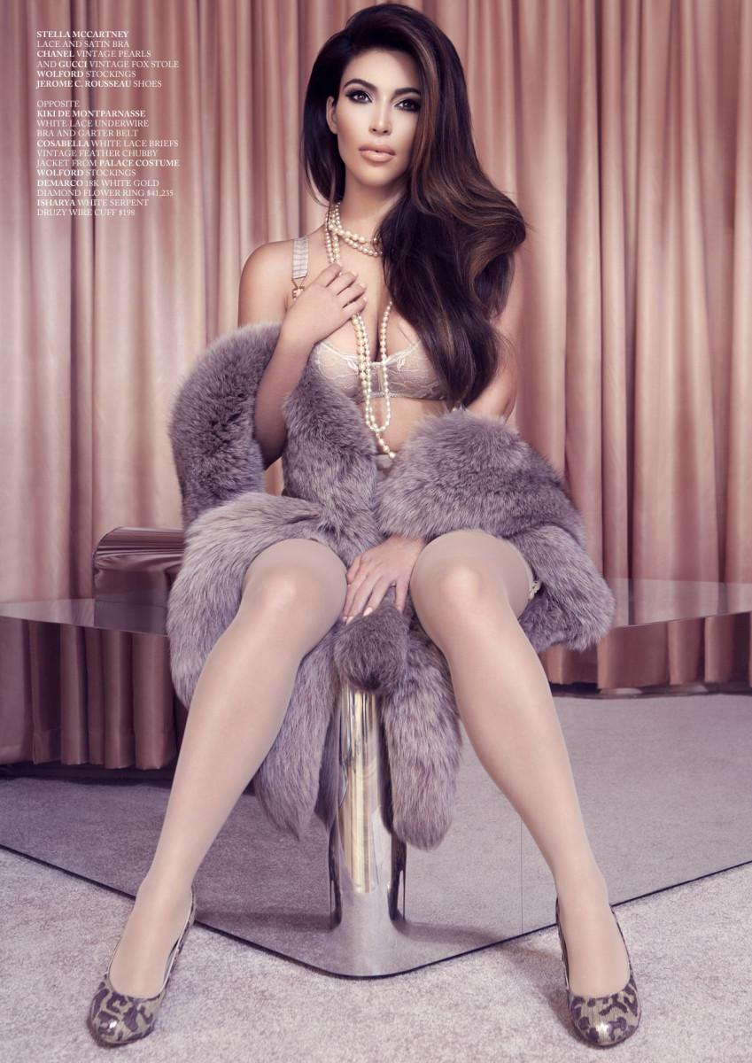 Kim Kardashian: pic #561716