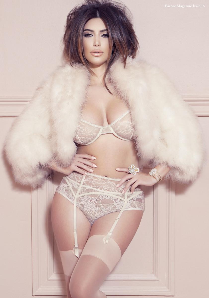Kim Kardashian: pic #561701