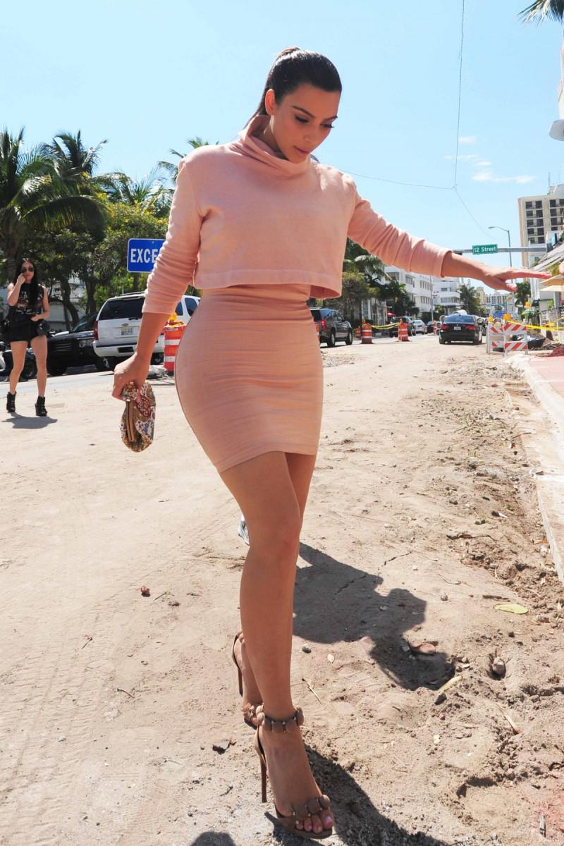 Kim Kardashian: pic #685302