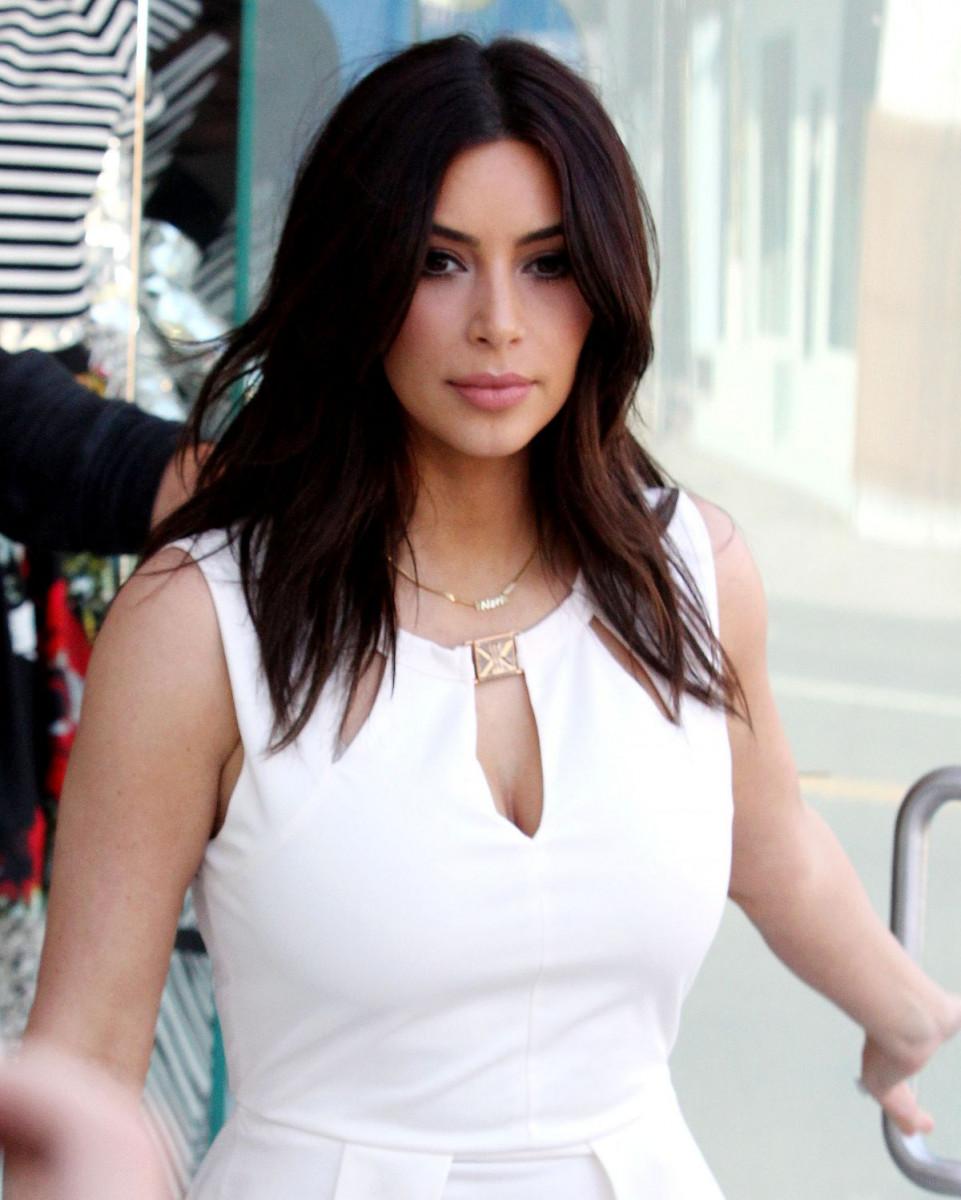 Kim Kardashian: pic #683275