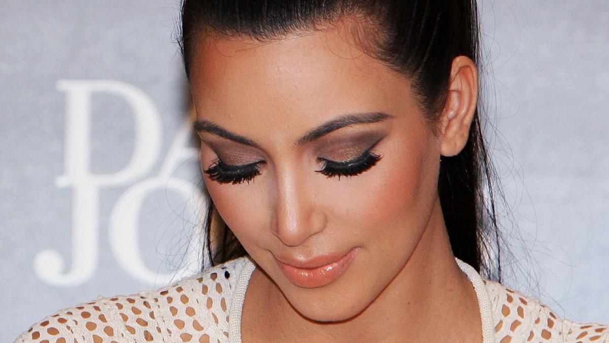 Kim Kardashian: pic #537562