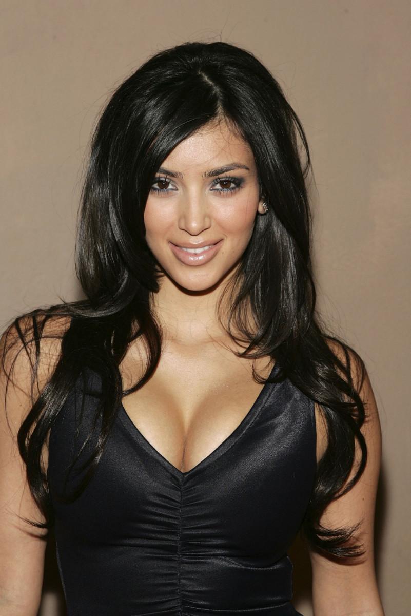 Kim Kardashian: pic #718915