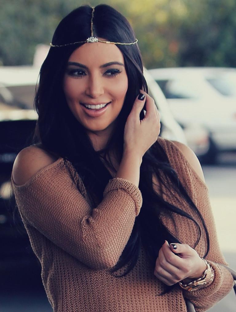 Kim Kardashian: pic #556119