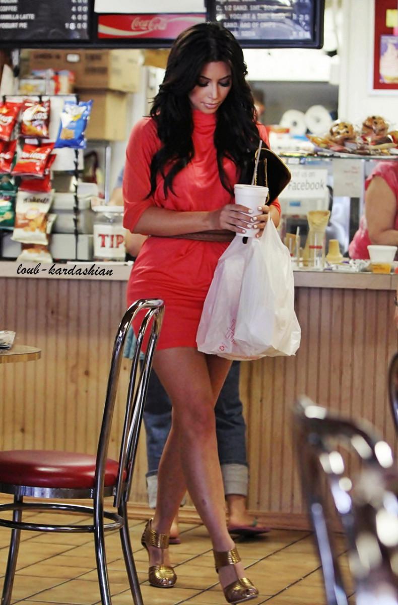 Kim Kardashian: pic #556093
