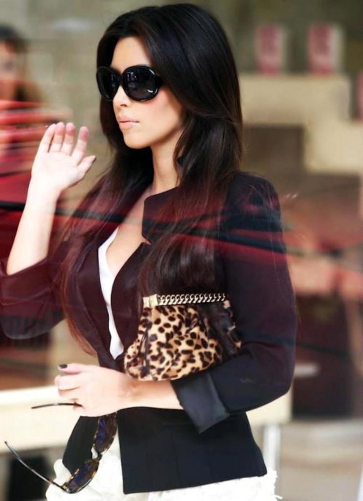 Kim Kardashian: pic #556084