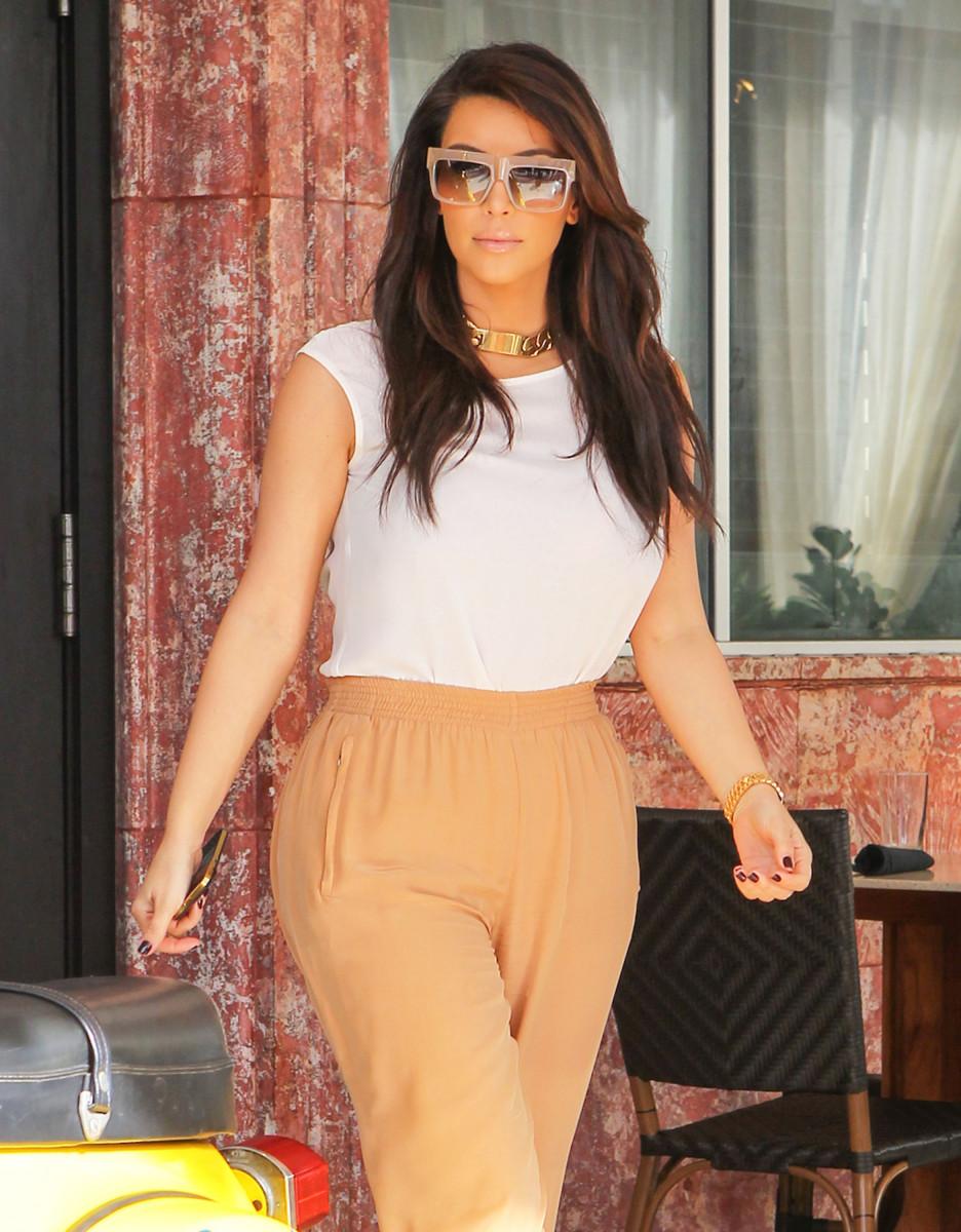 Kim Kardashian: pic #577750
