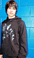 Kiowa Gordon pic #276206