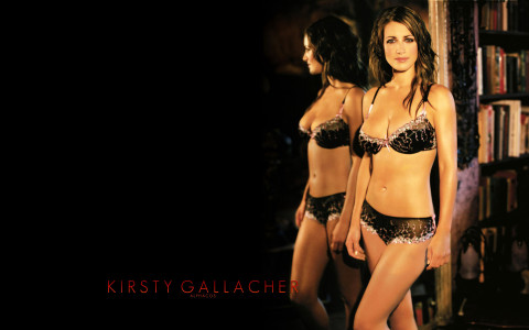 Kirsty Gallacher pic #744593