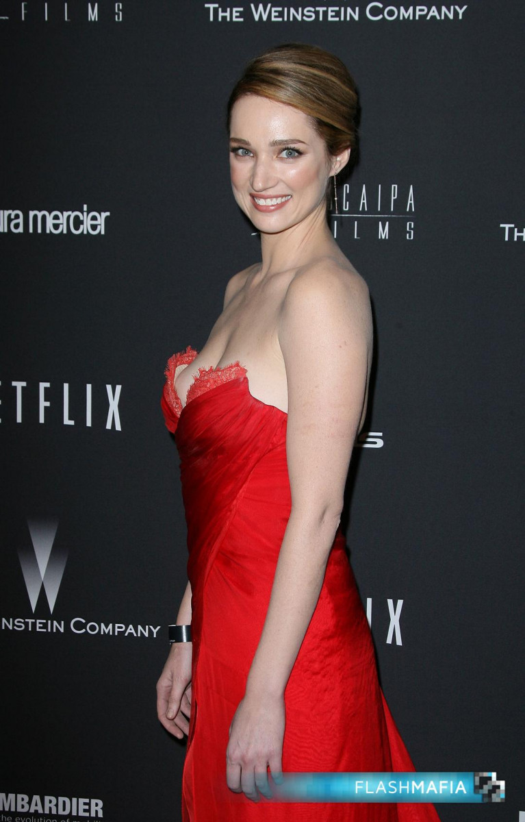 Kristen Connolly: pic #1203097