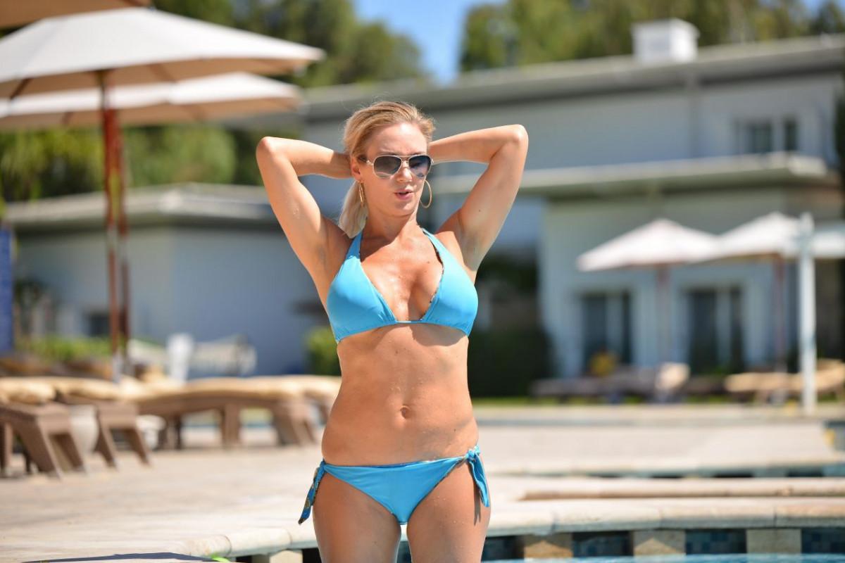 Bikini Kristina Rihanoff nude (51 photos), Topless, Cleavage, Selfie, braless 2018