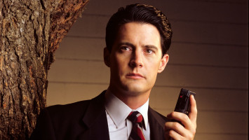 Kyle MacLachlan pic #829997