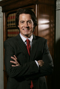 Kyle MacLachlan pic #202268