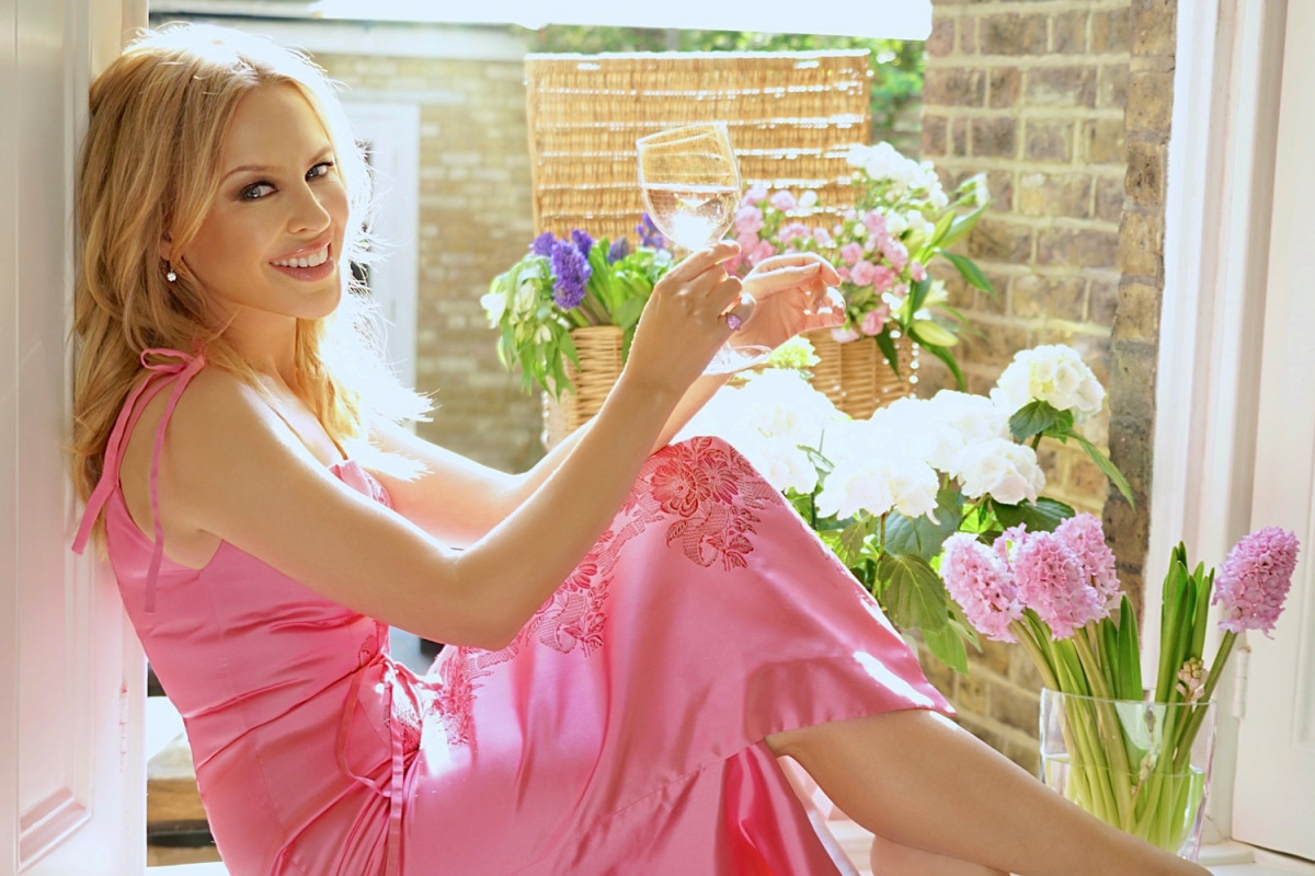Kylie Minogue: pic #1254876