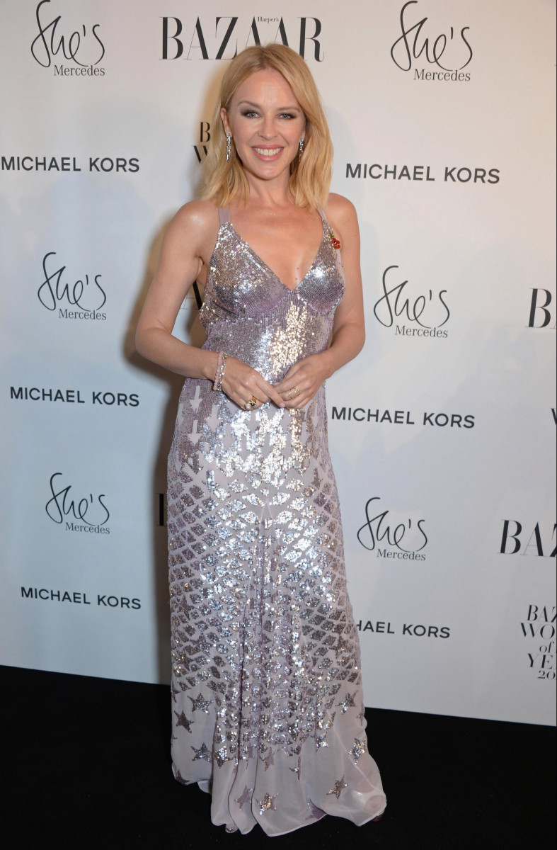 Kylie Minogue: pic #1080376