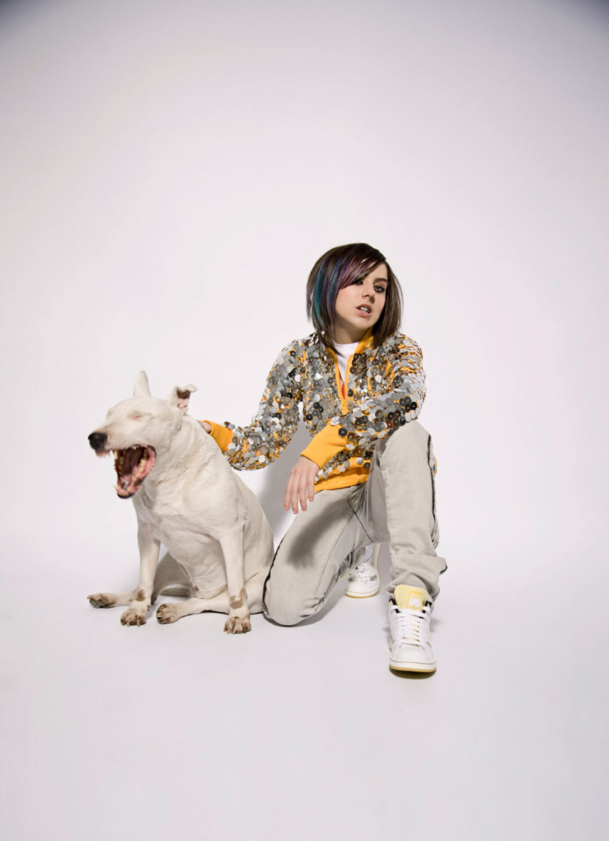 Lady Sovereign : pic #330092