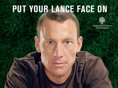 Lance Armstrong pic #92134