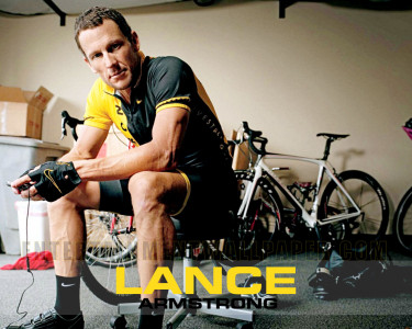 Lance Armstrong pic #233147