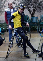 photo 8 in Lance Armstrong gallery [id244589] 2010-03-25