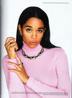 photo 27 in Laura Harrier gallery [id1155280] 2019-07-19