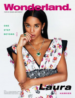 photo 28 in Laura Harrier gallery [id1151760] 2019-07-15