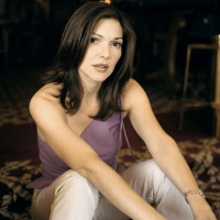 photo 26 in Laura Harring gallery [id164023] 2009-06-22