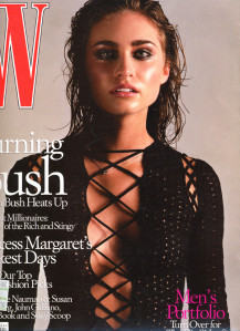 Lauren Bush pic #18830