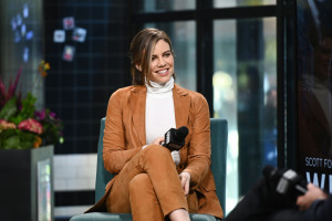 photo 6 in Lauren Cohan gallery [id1120554] 2019-04-08