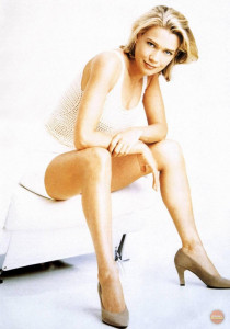 Laurie Holden pic #498588