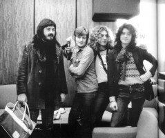 Led Zeppelin pic #380266
