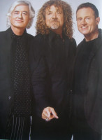 photo 21 in Led Zeppelin gallery [id98442] 2008-06-19