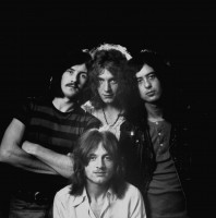 Led Zeppelin pic #380267