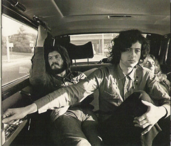 Led Zeppelin pic #380263