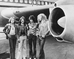 photo 12 in Led Zeppelin gallery [id98451] 2008-06-19