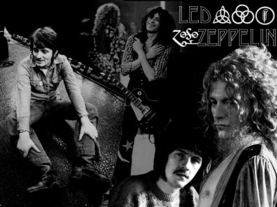 Led Zeppelin pic #98447