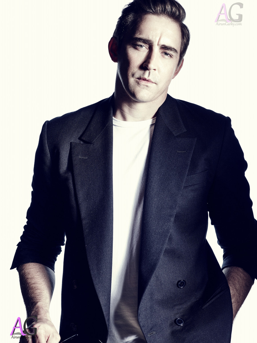 Lee Pace: pic #784489